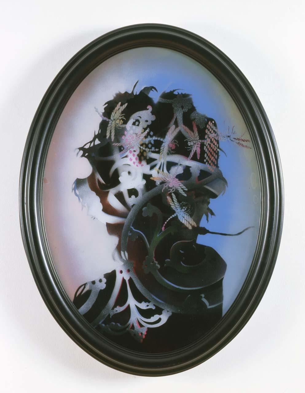 """<div class=""""artwork_caption""""><p>Nine Imposte, 2009</p></div>"""