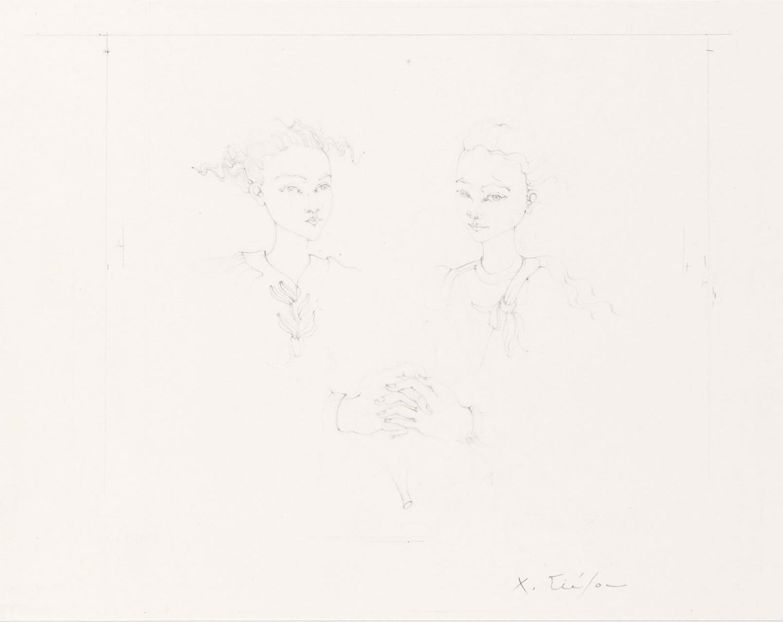"""<div class=""""artwork_caption""""><p>Double Cherry, 2008</p></div>"""