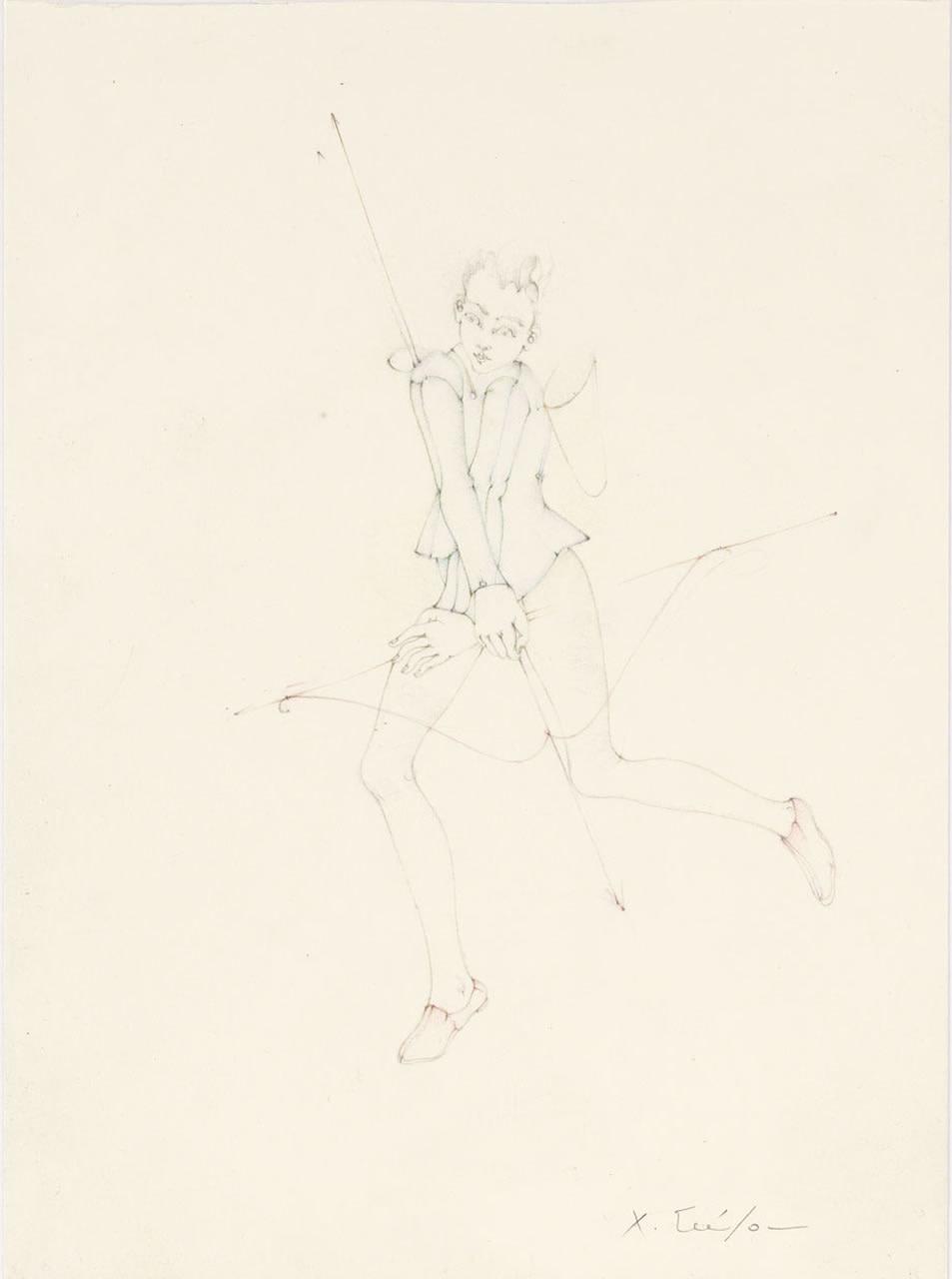 """<div class=""""artwork_caption""""><p>Wing'd Cupid, 2008</p></div>"""