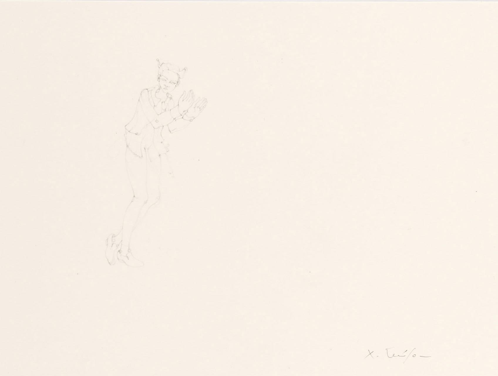 """<div class=""""artwork_caption""""><p>Snout The Wall, 2008</p></div>"""