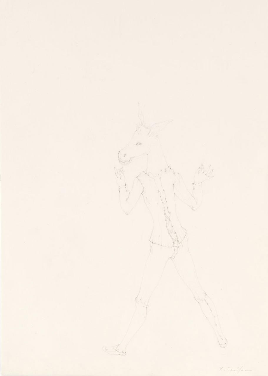 """<div class=""""artwork_caption""""><p>Bottom's Dream, 2008</p></div>"""
