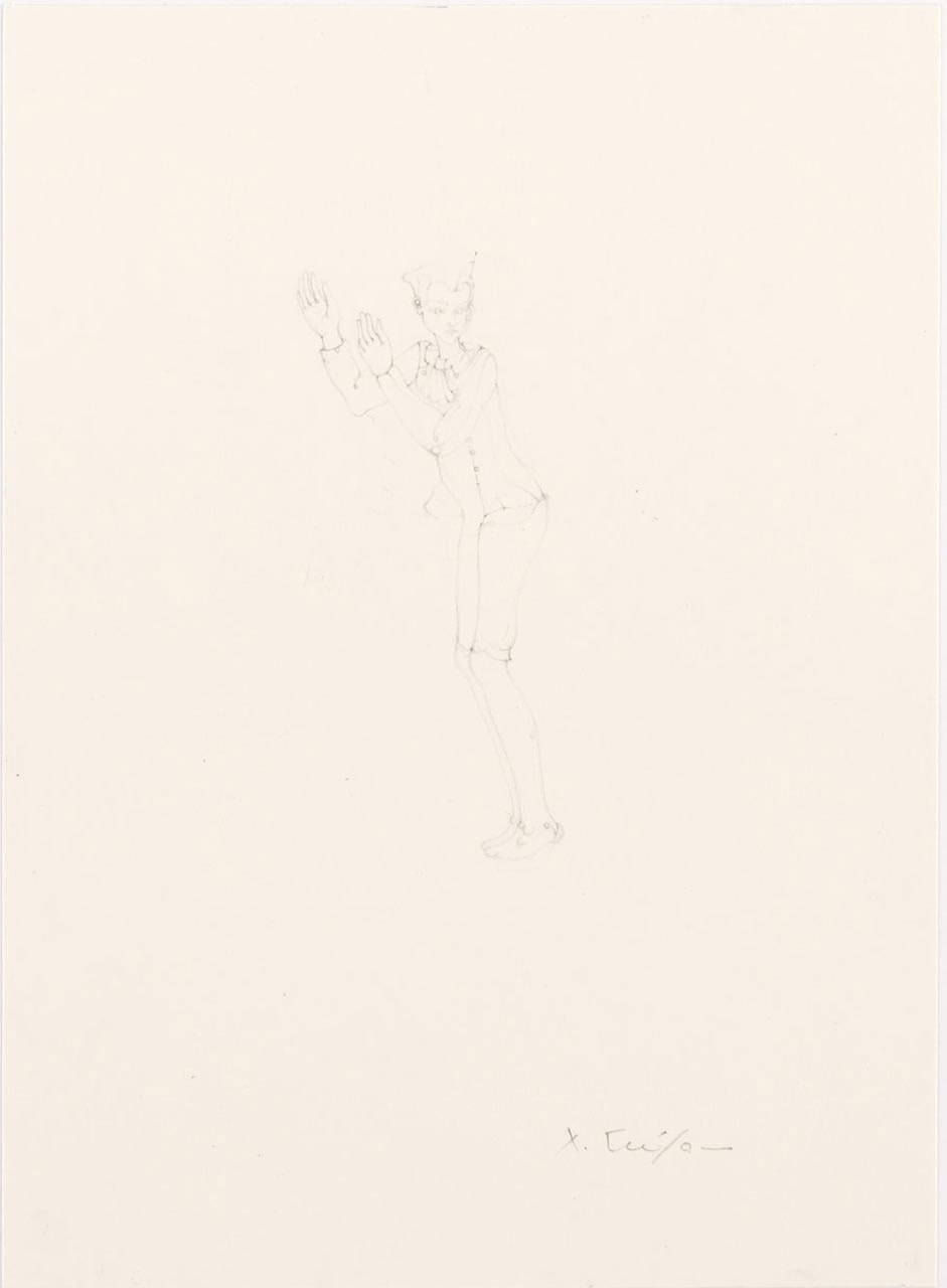 """<div class=""""artwork_caption""""><p>The Wall, 2008</p></div>"""