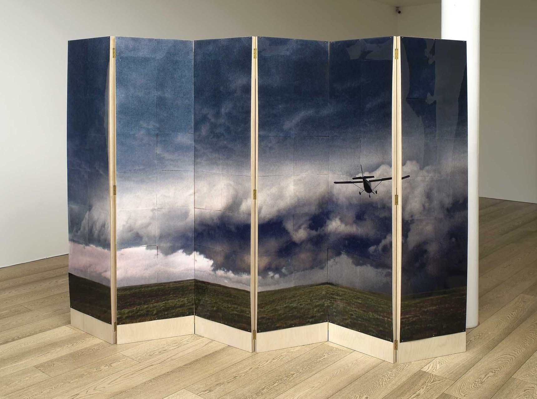 "<div class=""artwork_caption""><p>Patsy's Flight (large), 2010</p></div>"