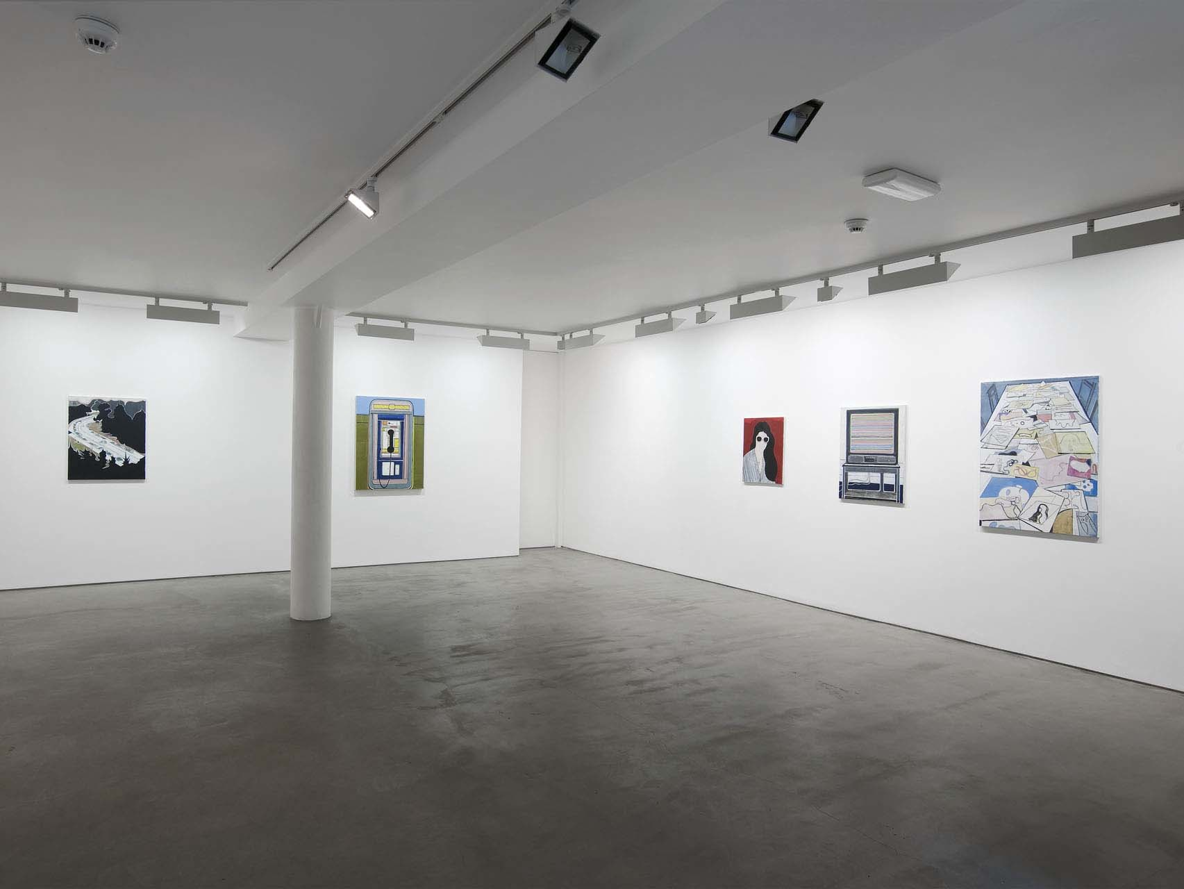 "<div class=""artwork_caption""><p>Installation View, 2010</p></div>"