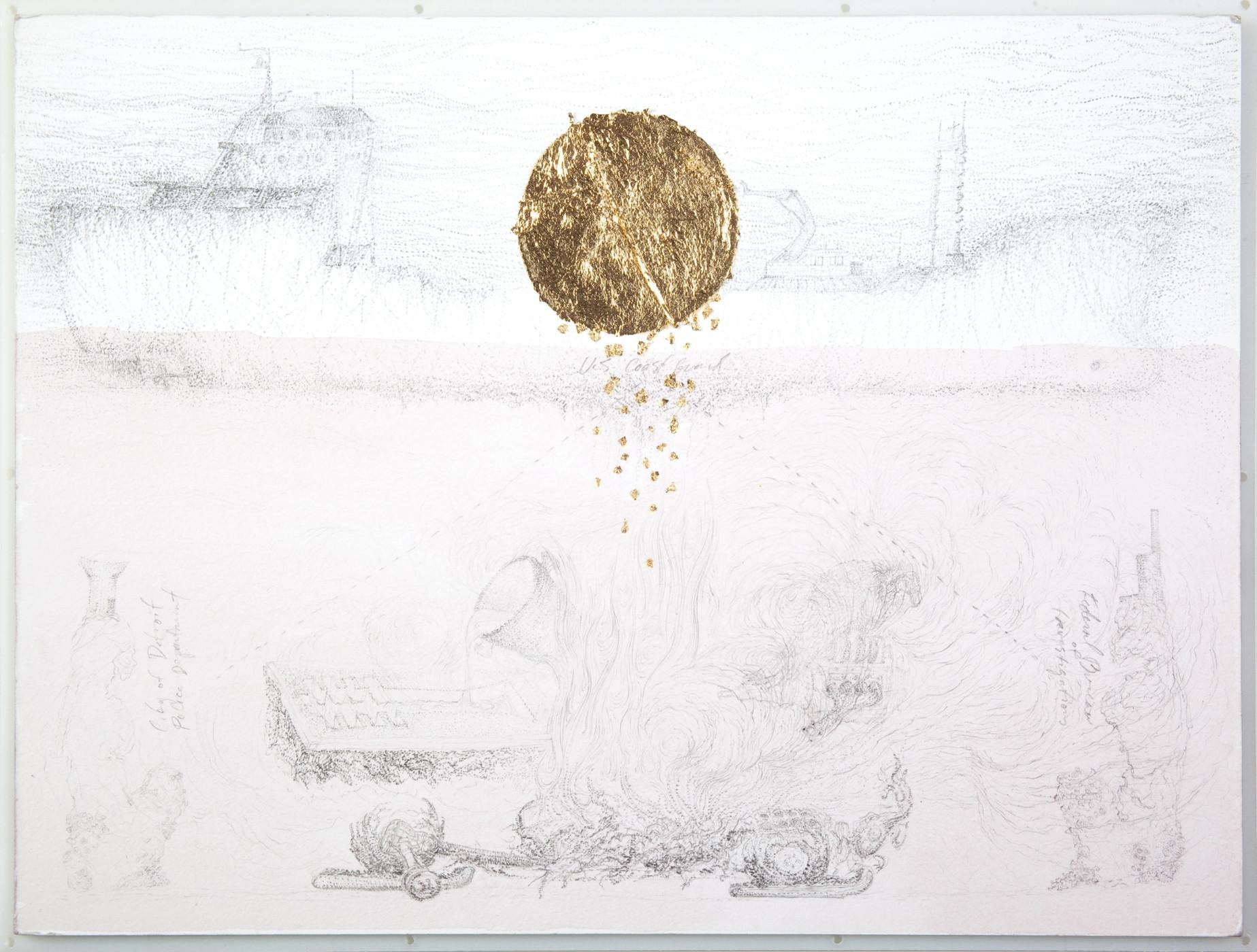 """<div class=""""artwork_caption""""><p>KHU Boat of Ra, 2009</p></div>"""