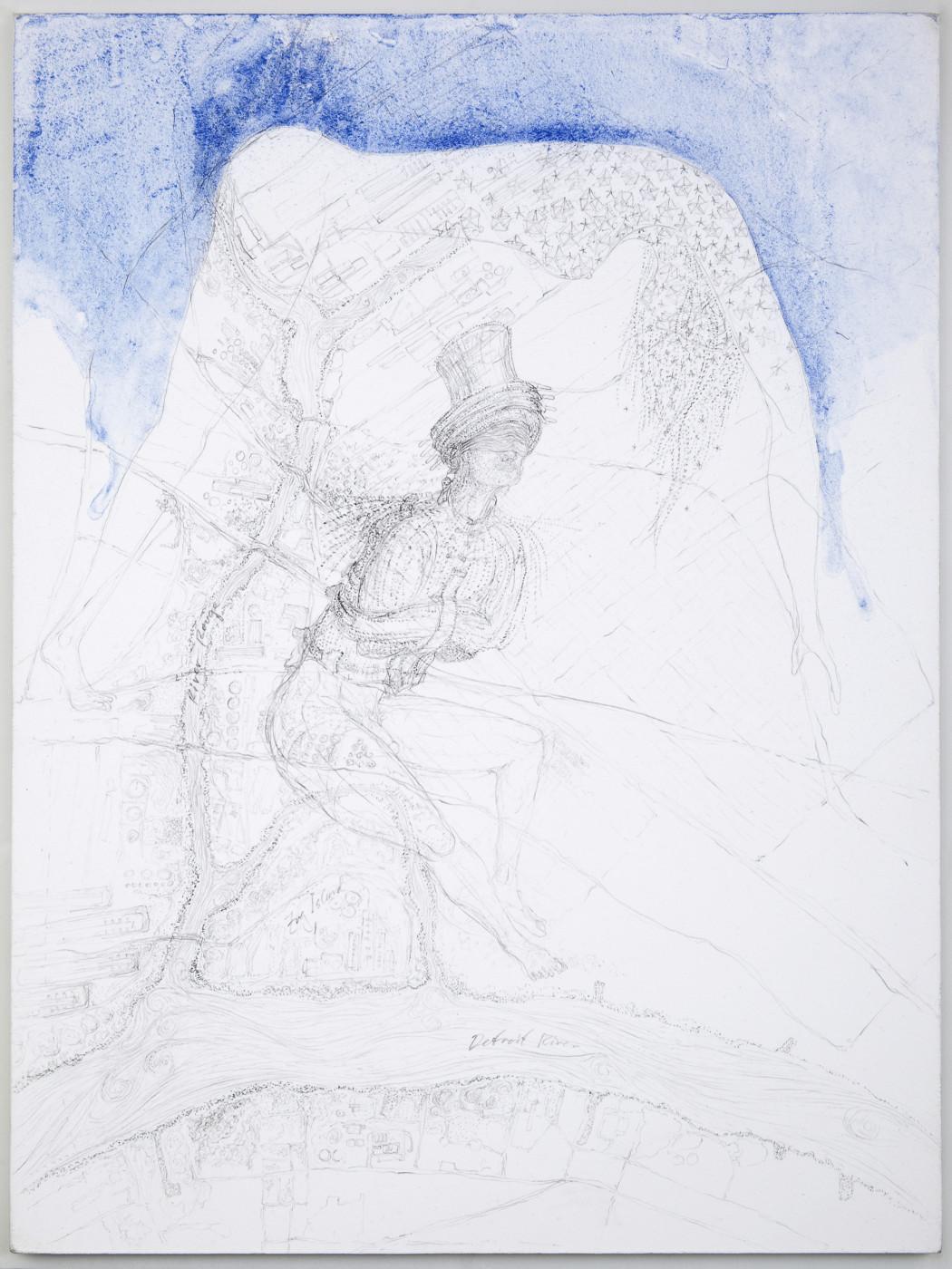 "<div class=""artwork_caption""><p>KHU River Rouge, 2009</p></div>"