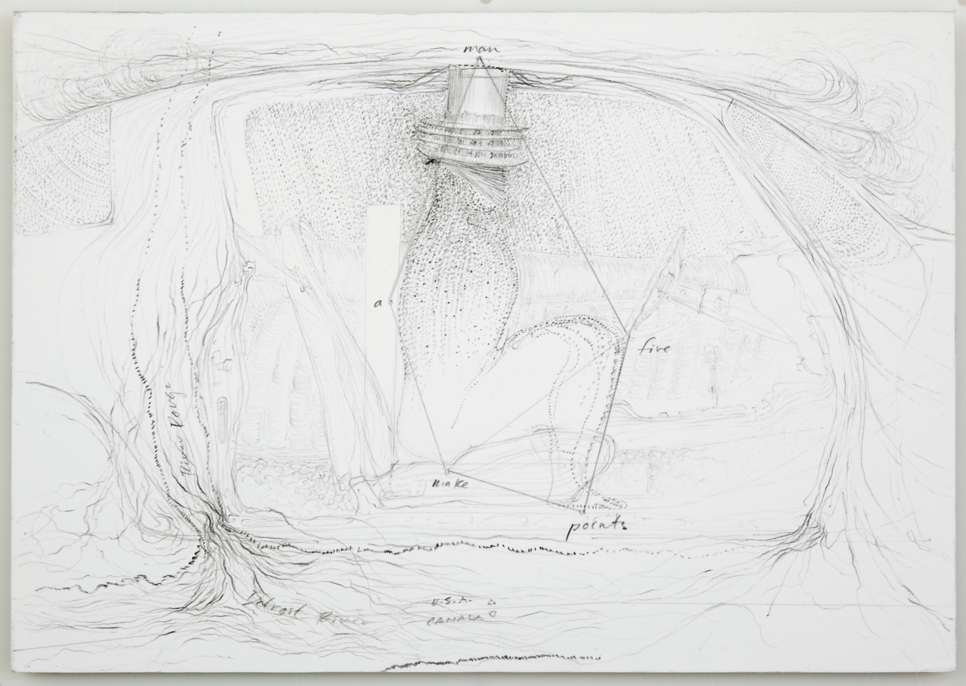 "<div class=""artwork_caption""><p>KHU: Five Points Make a Man, 2009</p></div>"