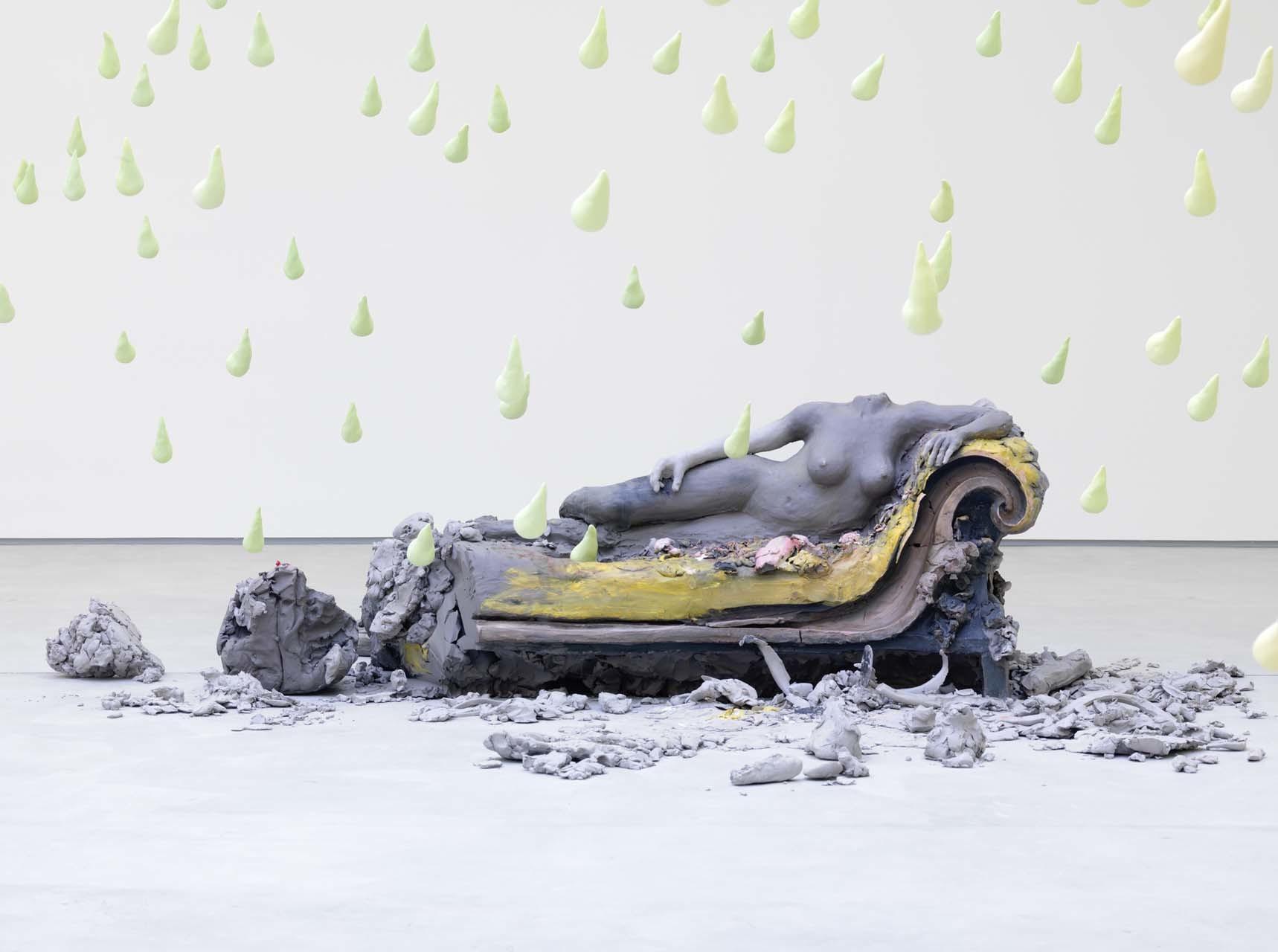 "<div class=""artwork_caption""><p>Installation view, 2013<br>Photography: Mats Nordman</p></div>"