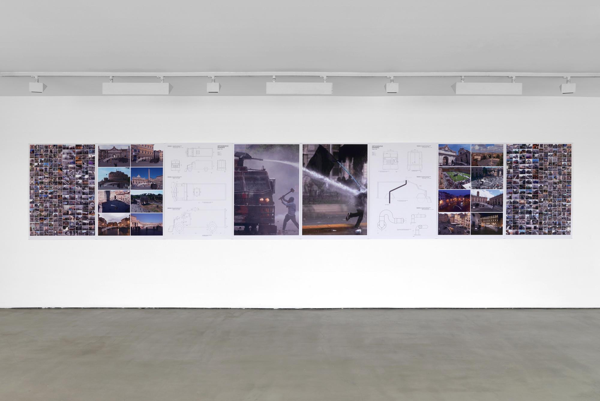 """<div class=""""artwork_caption""""><p>Study for Public Fountain (Rome), 2013</p></div>"""