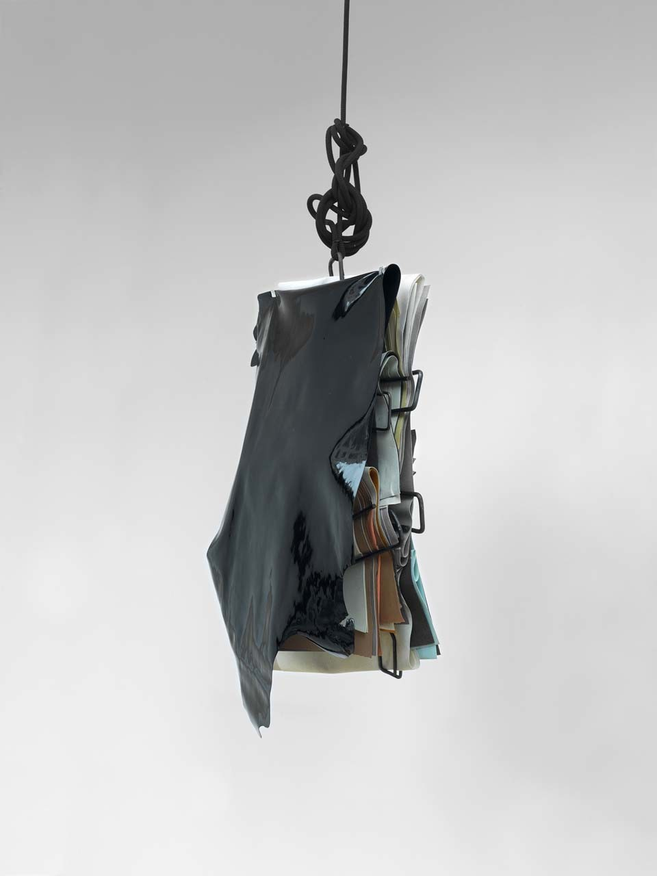 "<div class=""artwork_caption""><p>Kostas Sahpazis, Merged Down, 2013</p></div>"