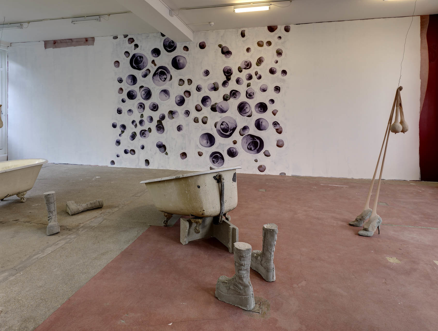 "<div class=""artwork_caption""><p>Installation view, 2013</p></div>"