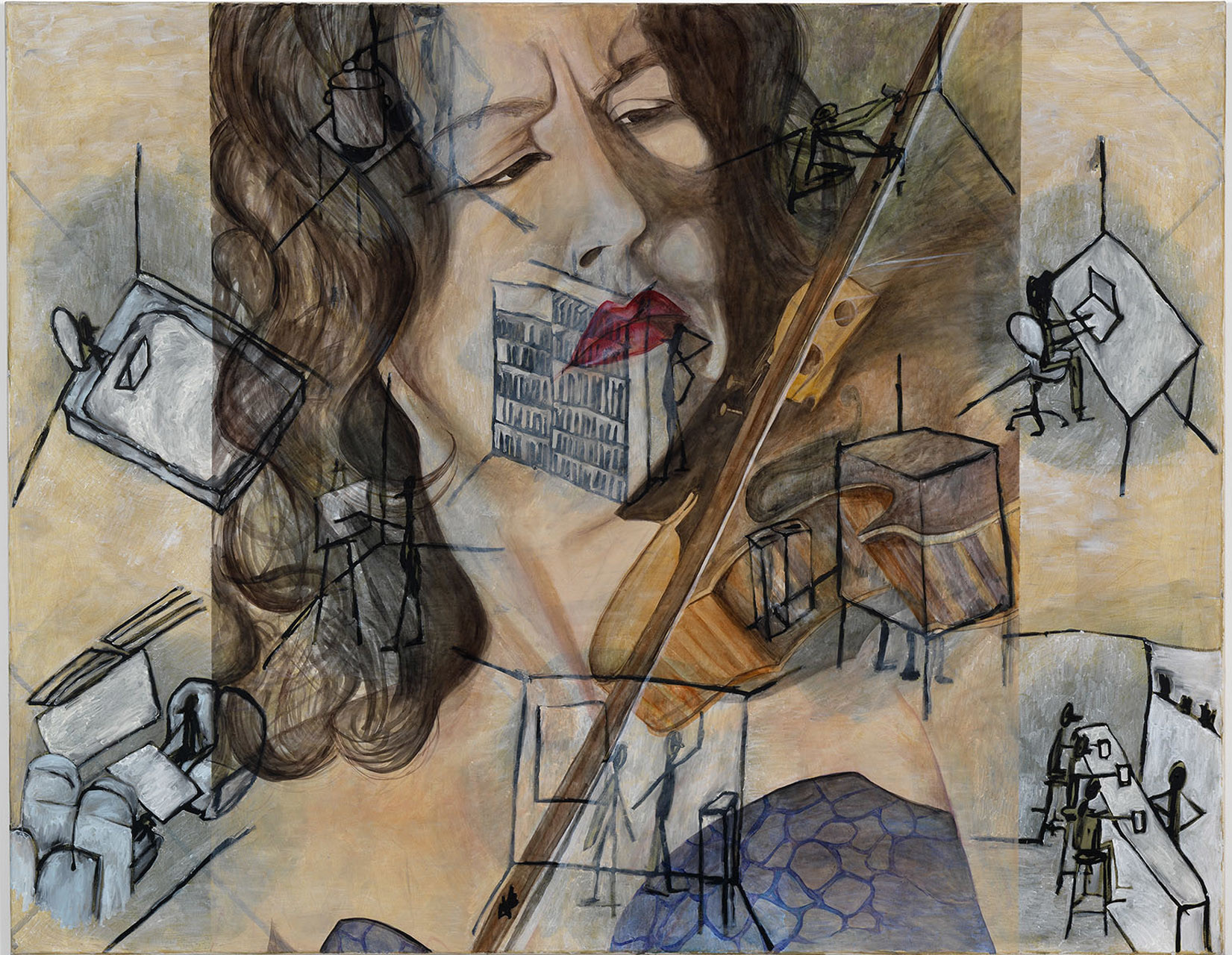 "<div class=""artwork_caption""><p>Jana Euler, Untitled, 2009</p></div>"