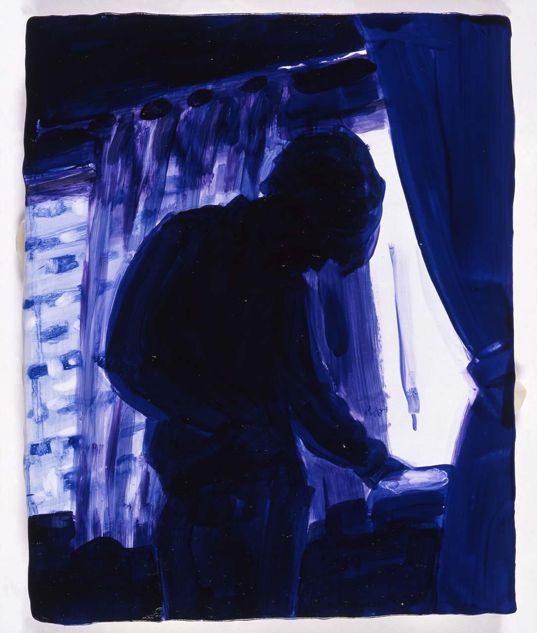 """<div class=""""artwork_caption""""><p>Tokyo (Craig) November, 1997</p></div>"""