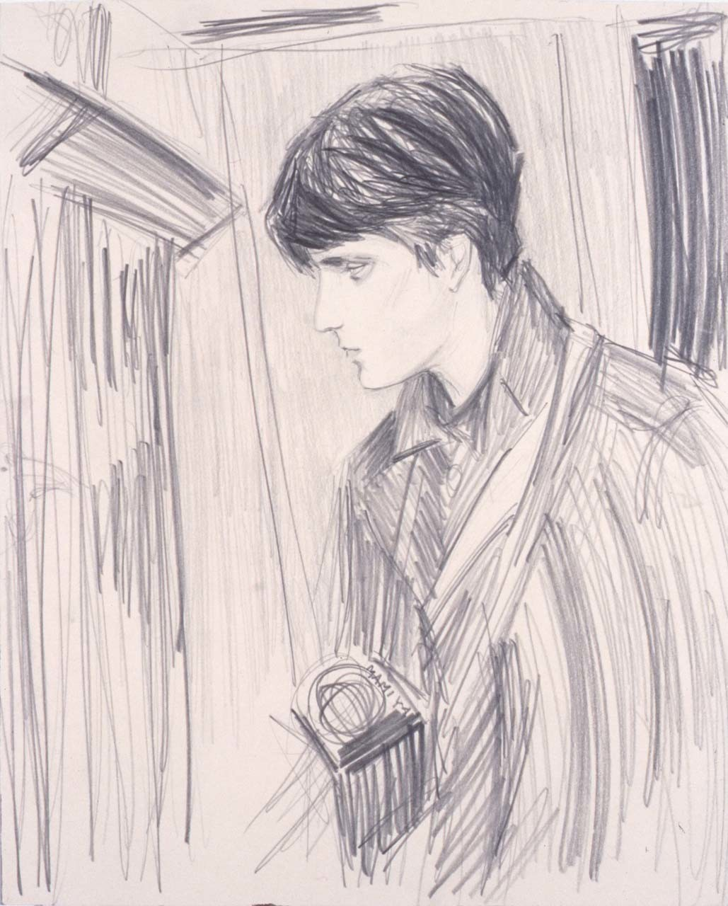 """<div class=""""artwork_caption""""><p>Birdcage [Craig], 1997</p></div>"""