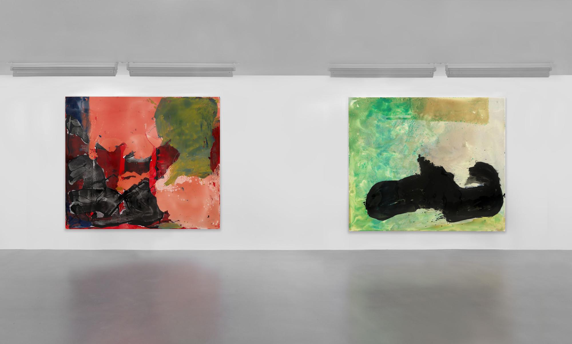 """<div class=""""artwork_caption""""><p>Installation View, 2016</p></div>"""