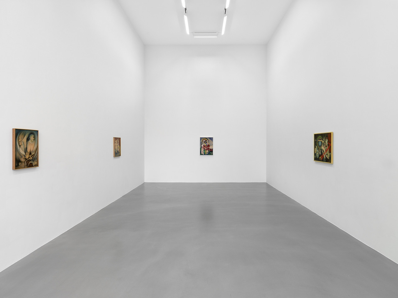 "<div class=""artwork_caption""><p>Installation View, 2016</p></div>"