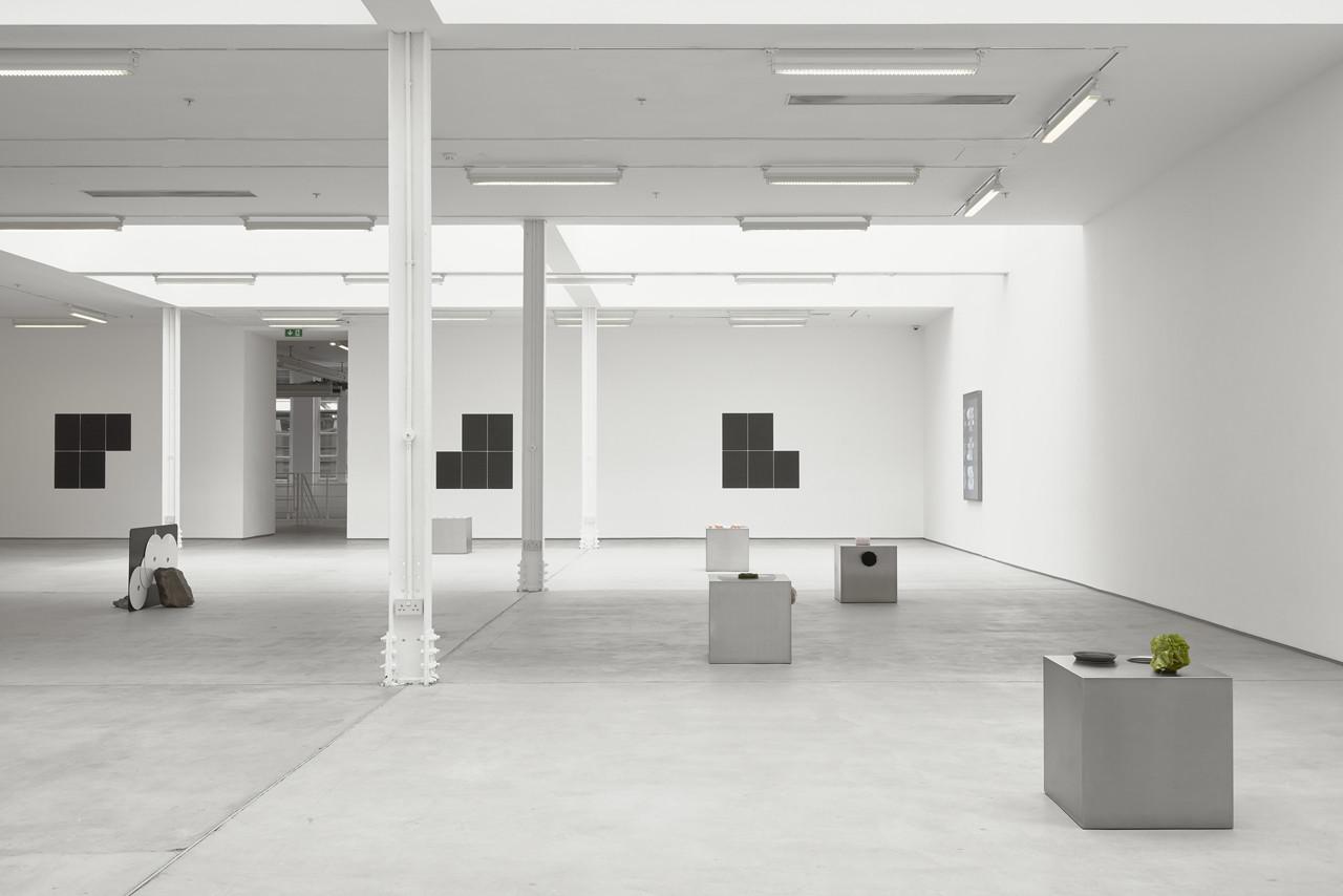 """<div class=""""artwork_caption""""><p>Installation View, 2017</p></div>"""