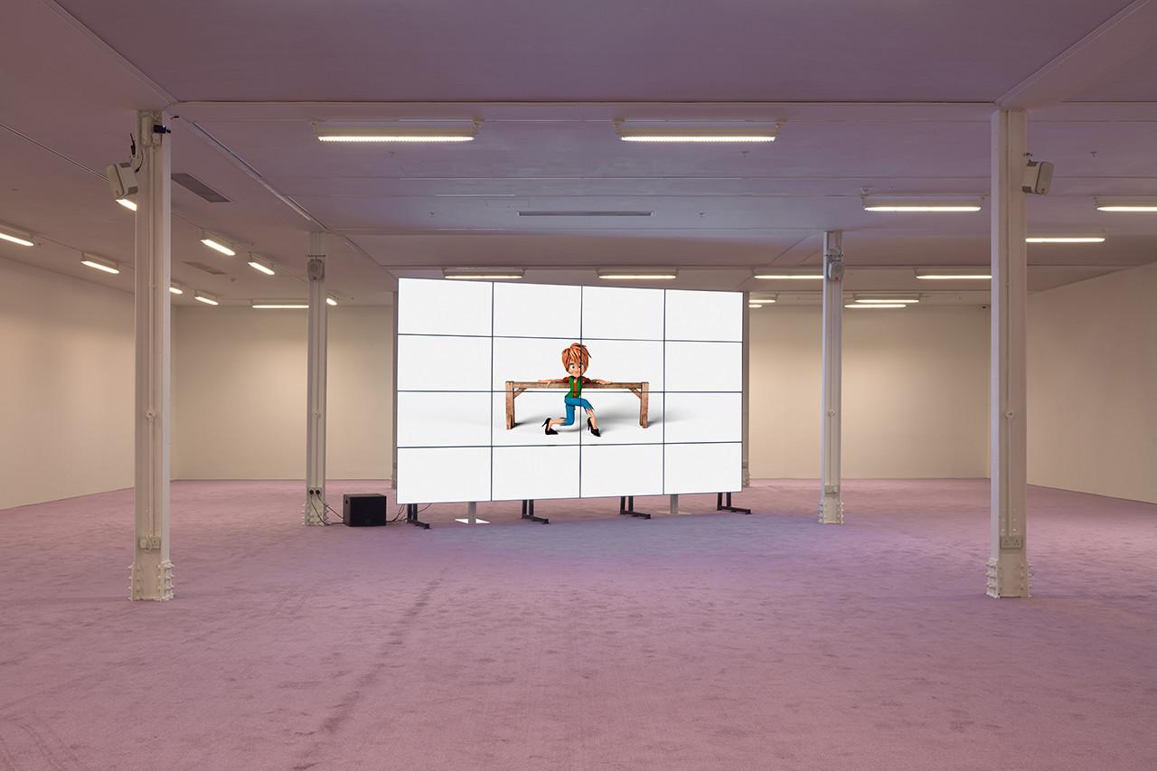 "<div class=""artwork_caption""><p>Installation view, Kingly Street, 2017</p></div>"