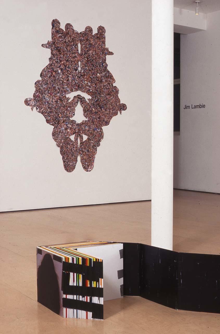 <p>Installation View, 1999</p>