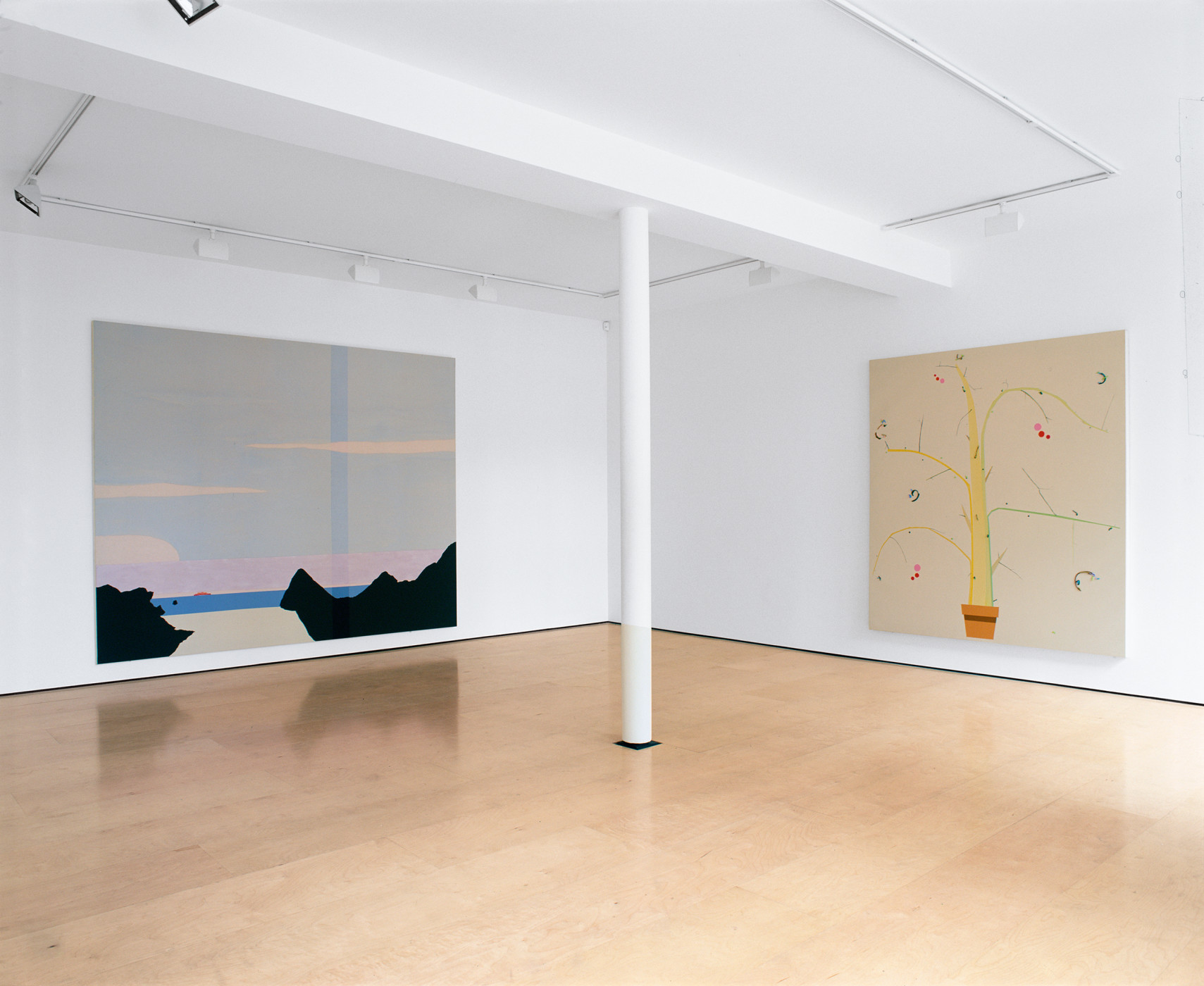 "<div class=""artwork_caption""><p>Installation view, 1997</p></div>"