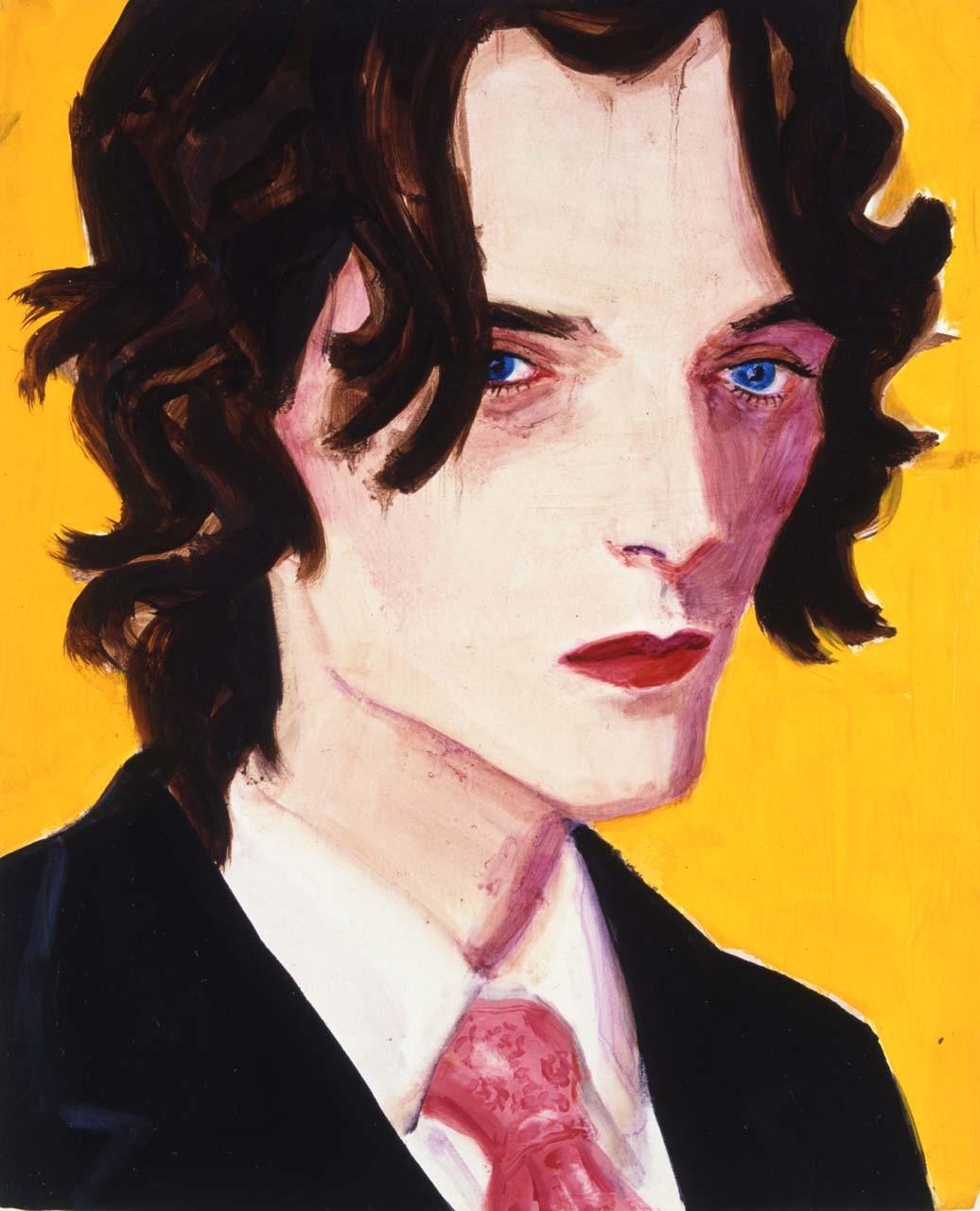"""<div class=""""artwork_caption""""><p>Birthday (Tony), 2000</p></div>"""