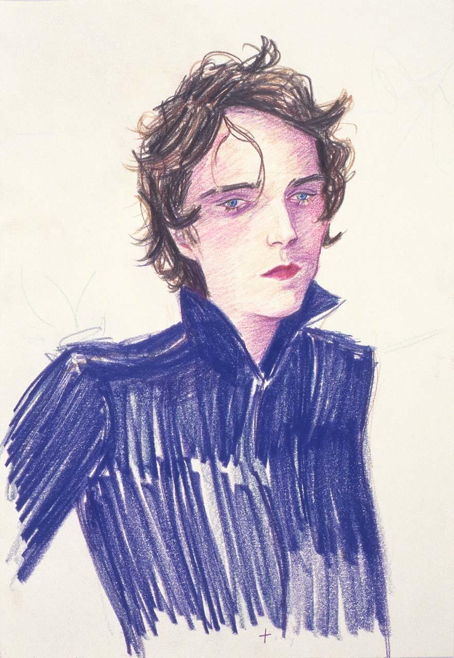 "<div class=""artwork_caption""><p>Tony St. Kitts, 1999</p></div>"