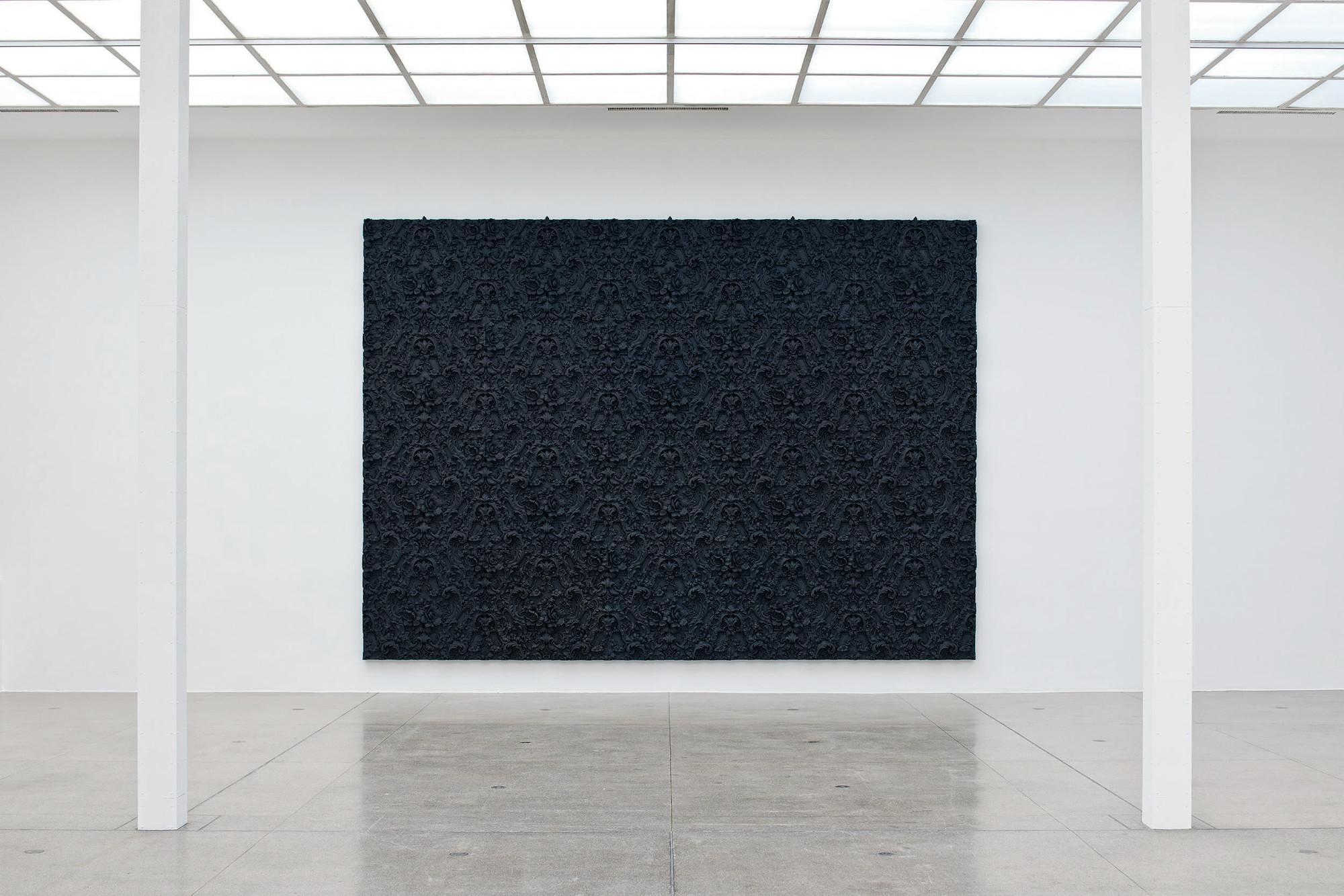 <p><em>Untitled (1631)</em>, Installation view, Rudolf Stingel, Secession, Vienna, 23 February – 15 April 2012</p><p>Photo: Jorit Aust</p>