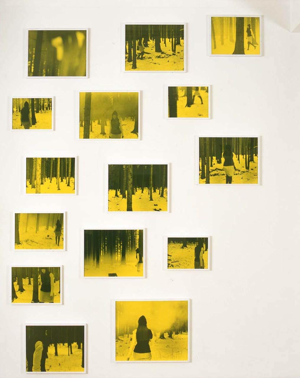 """<div class=""""artwork_caption""""><p>Vierteroktoberneunzehnhundertneunungneunzig, 1999</p></div>"""