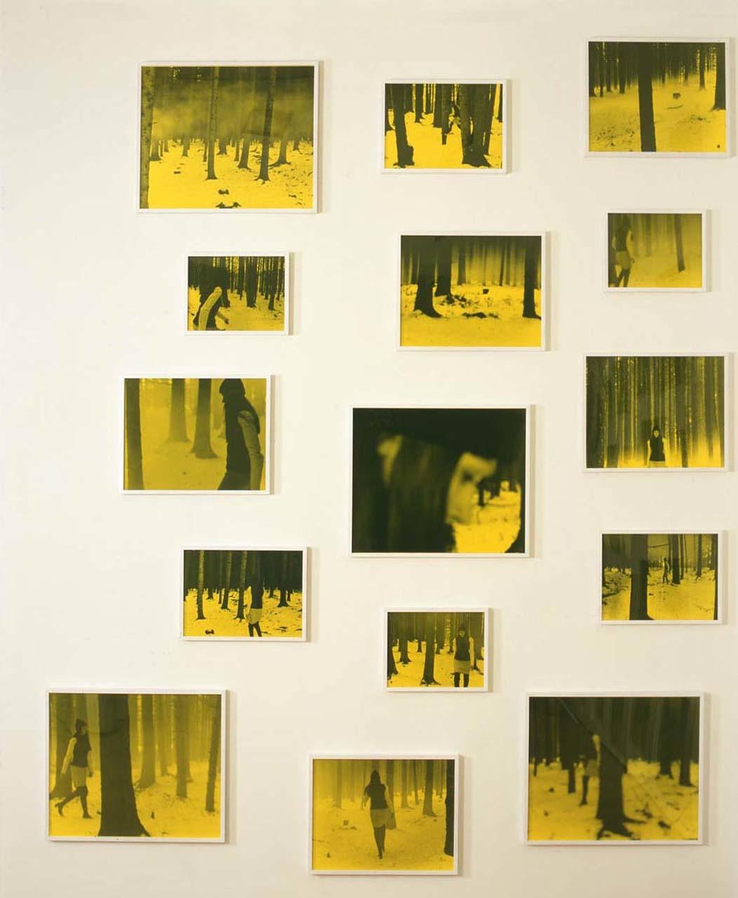 """<div class=""""artwork_caption""""><p>Funfzehnternovemberneunzehmhundertneunundneunzig, 1999</p></div>"""