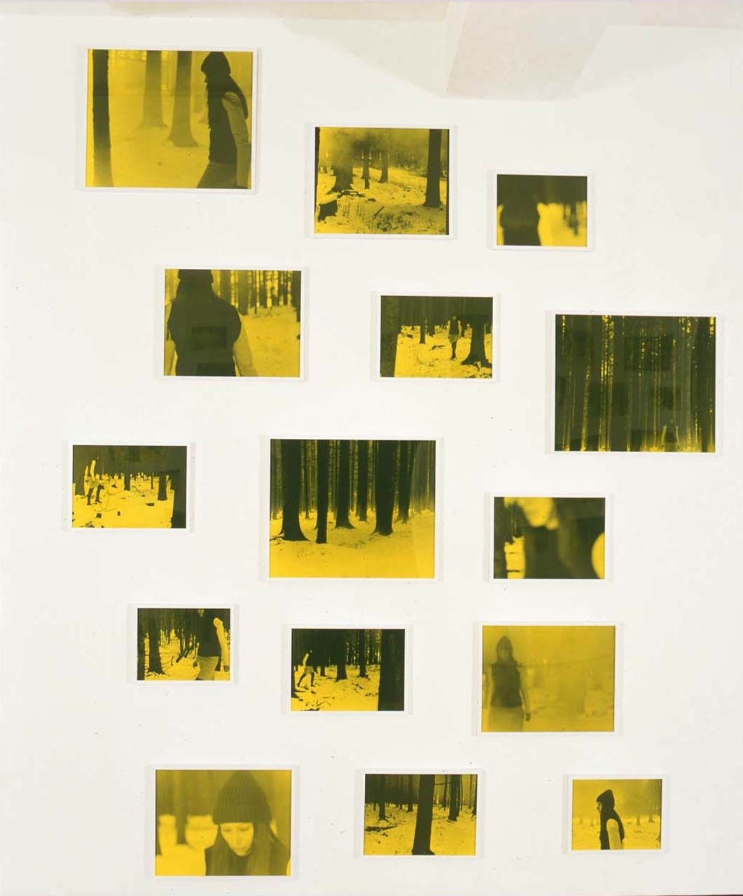"""<div class=""""artwork_caption""""><p>Dreissigsernoveemberneunzehmhundertneunundneunzig, 1999</p></div>"""
