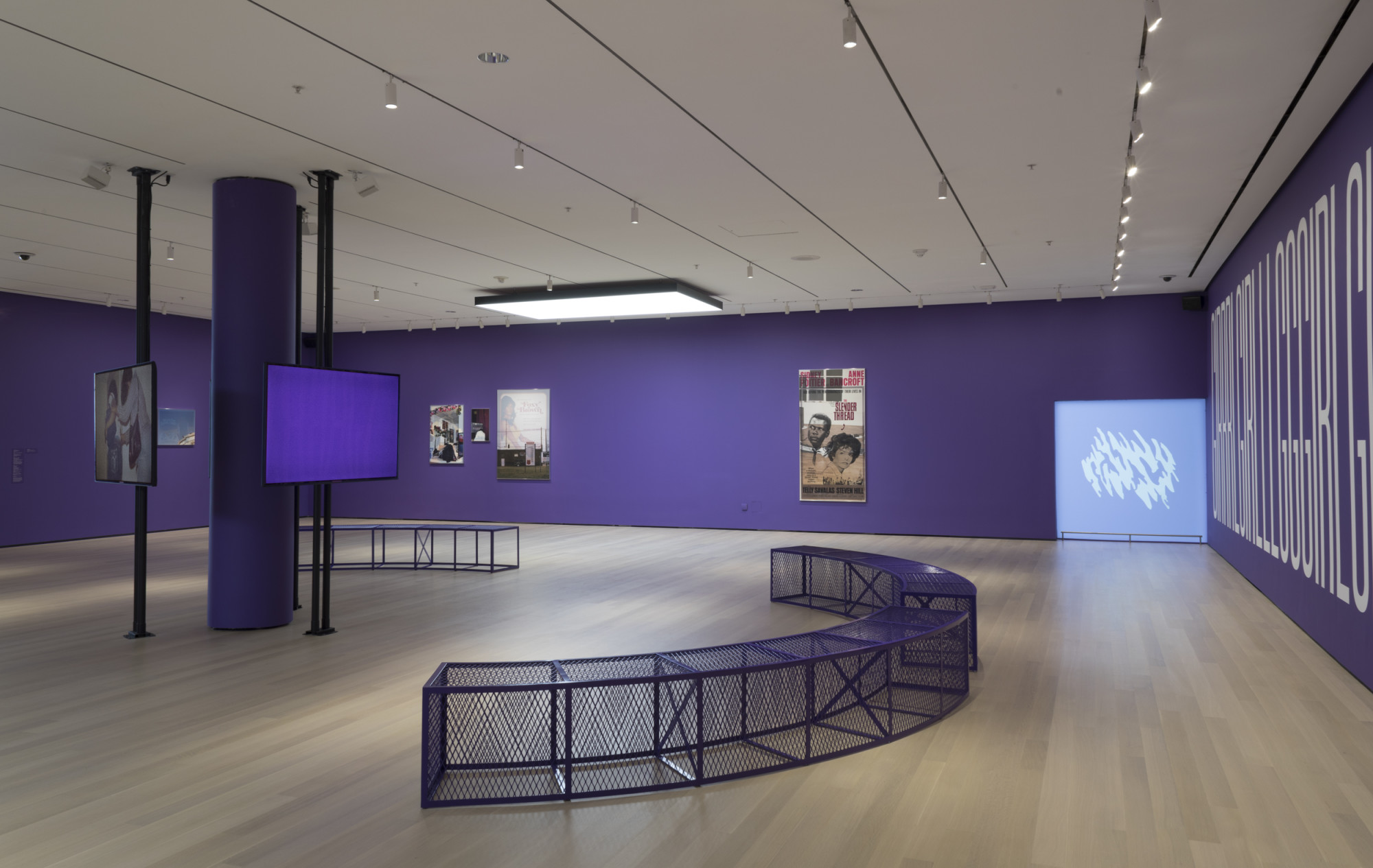 <p>Installation view,&#160;Projects 106,&#160;The Museum of Modern Art, New York,&#160;27 May &#8211; 16 July 2017</p><div class=&#34;location&#34;>&#160;</div>