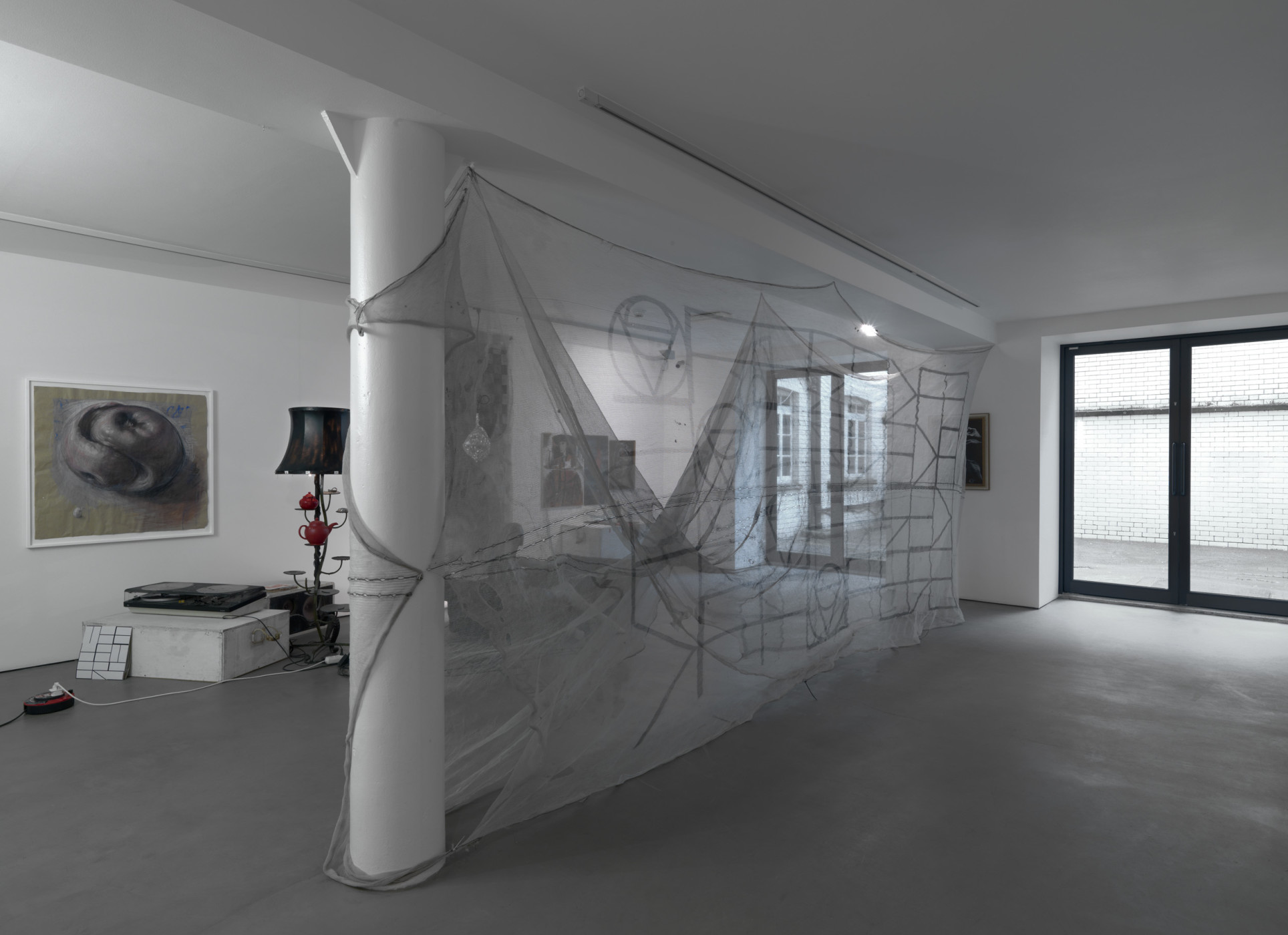 "<div class=""artwork_caption""><p>Installation view, 2012</p></div>"