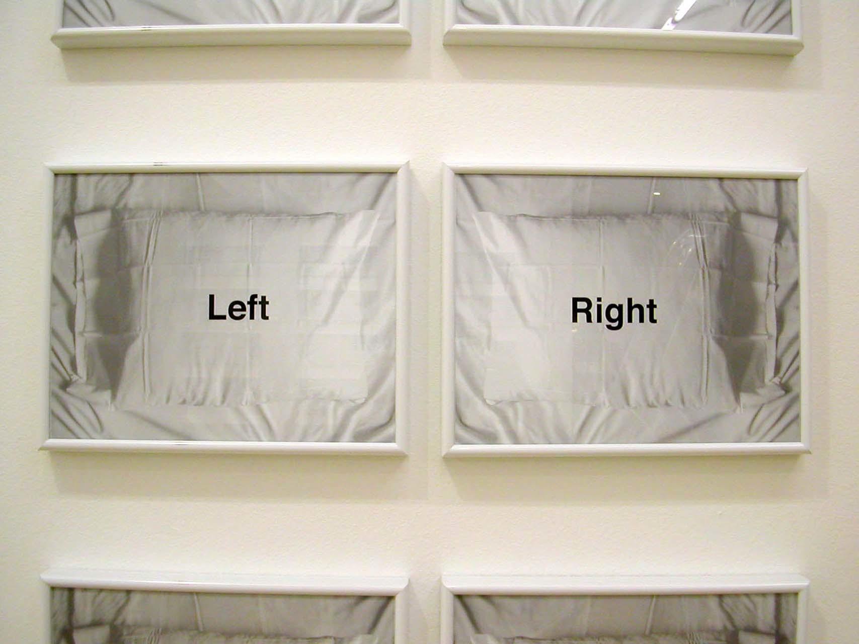 """<div class=""""artwork_caption""""><p>Left & Right, 2002</p></div>"""
