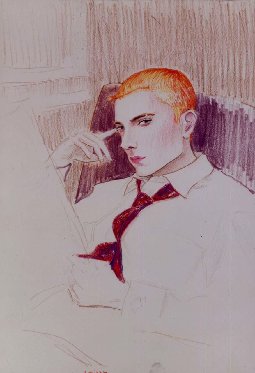 """<div class=""""artwork_caption""""><p>Fancy (Eminem), 2002</p></div>"""