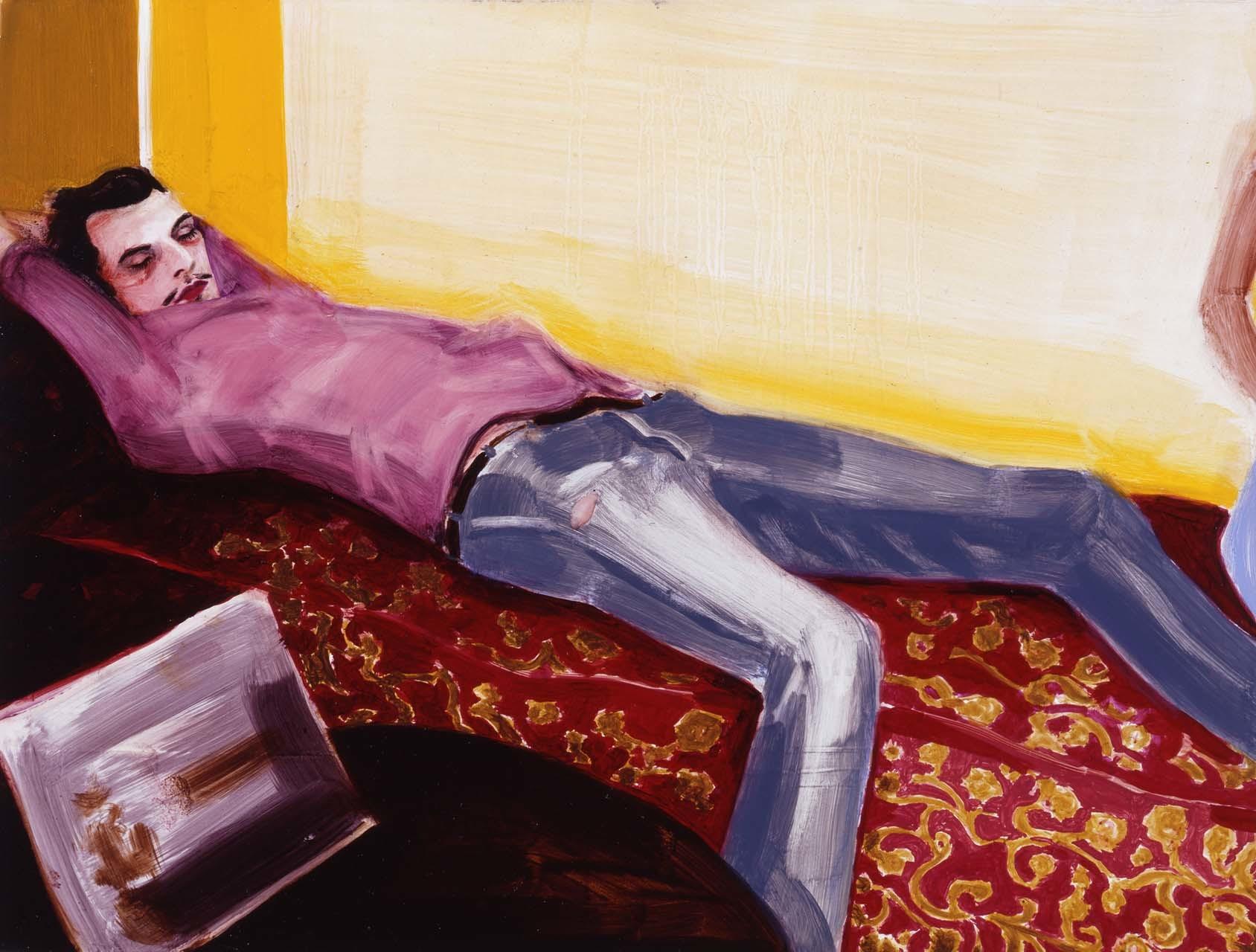 """<div class=""""artwork_caption""""><p>Spencer, 2002</p></div>"""