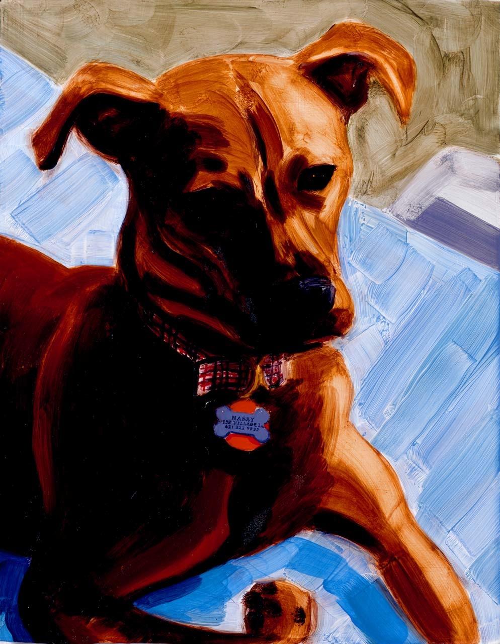 """<div class=""""artwork_caption""""><p>Dark (Harry), 2002</p></div>"""