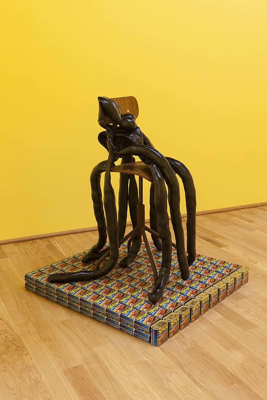 """<div class=""""artwork_caption""""><p>Octopus, 2015 © British Council</p></div>"""