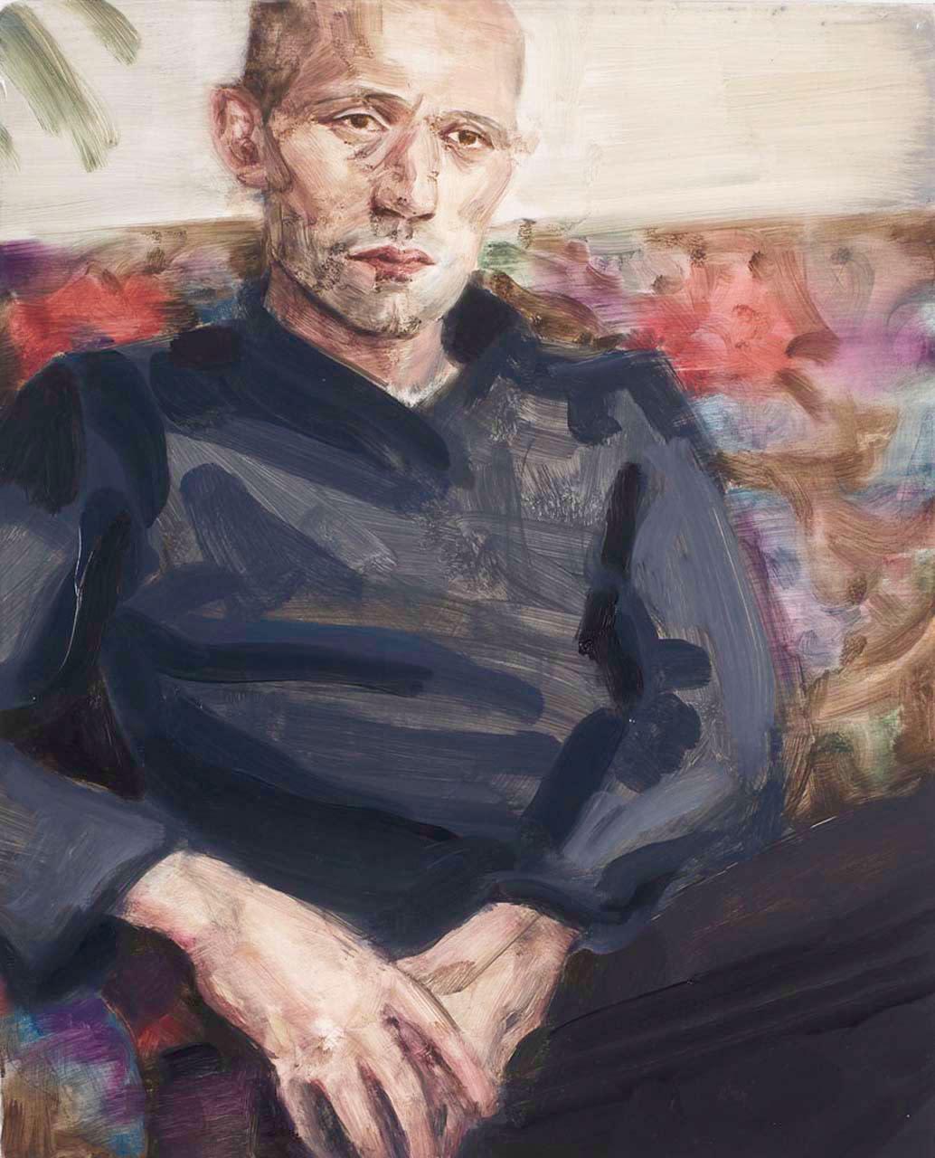 "<div class=""artwork_caption""><p>Michael Clark, 2009</p></div>"