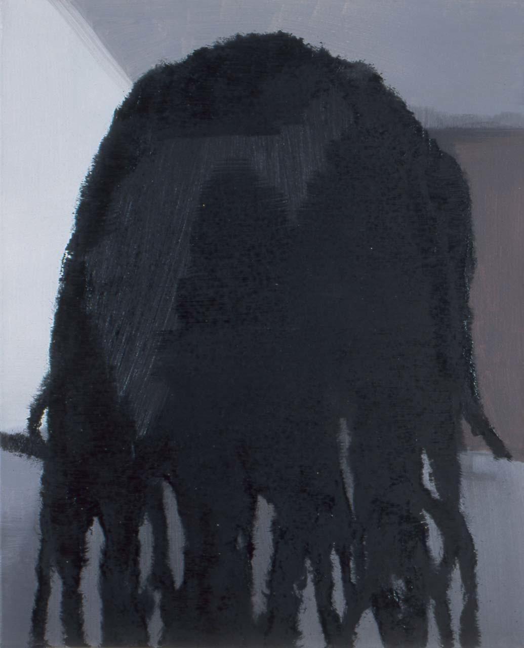 <p>Untitled (dread), 2003</p>