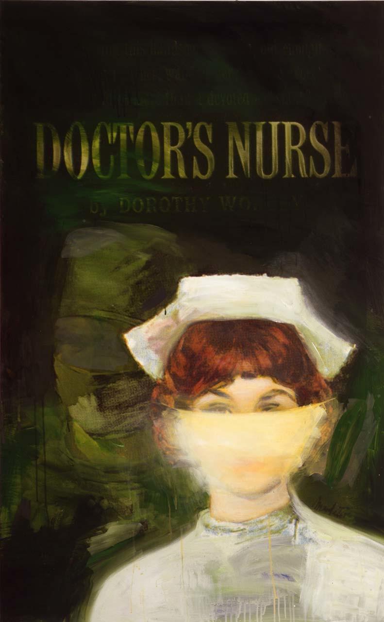 <p>Doctor's Nurse, 2002</p>