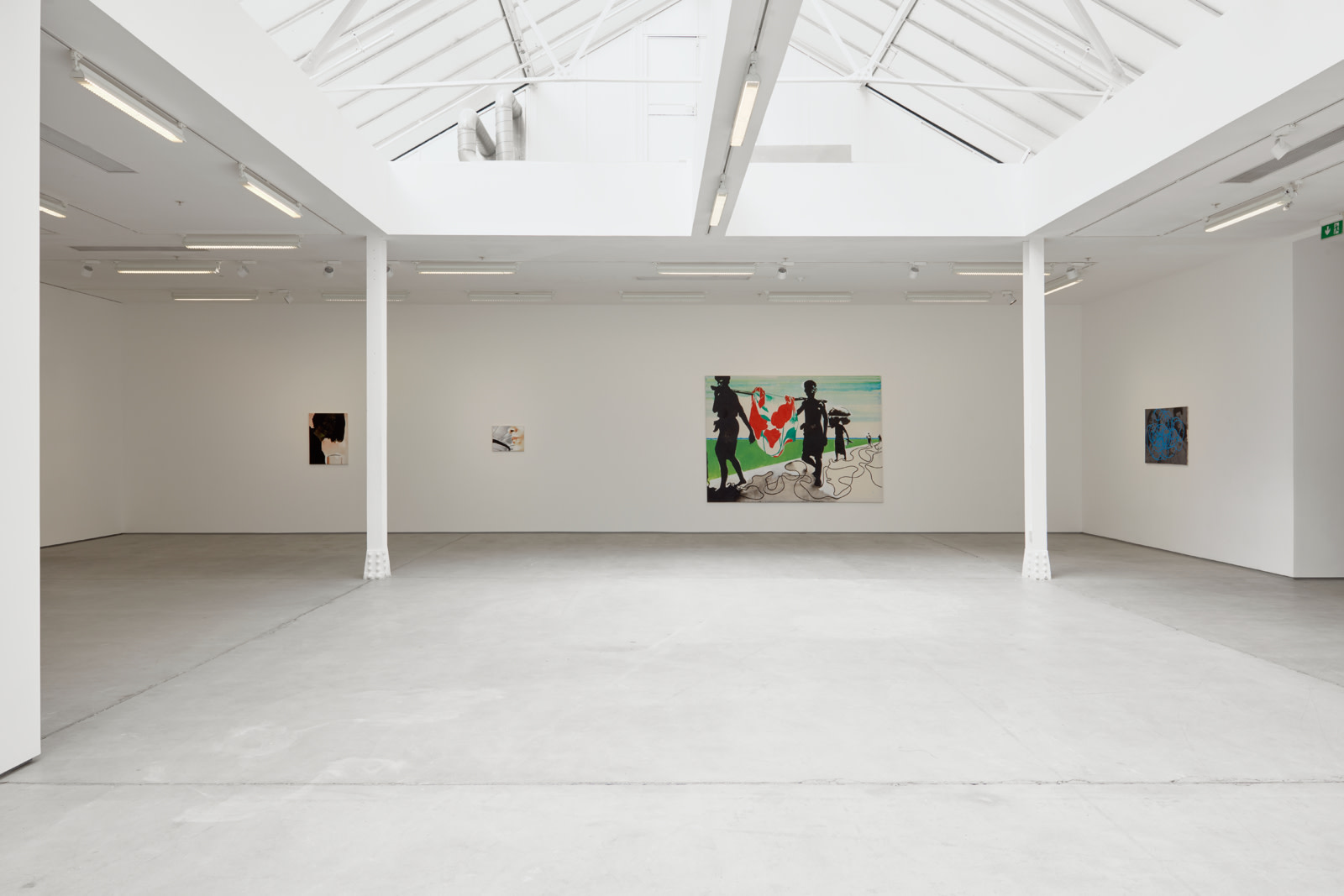 "<div class=""artwork_caption""><p>Installation view, 2018</p></div>"