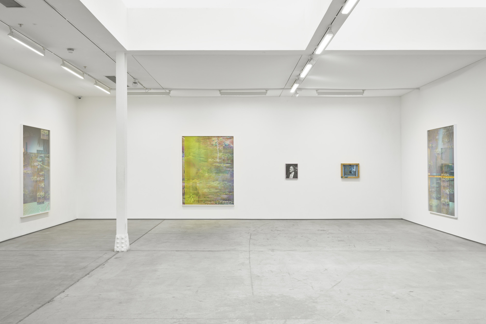 <p>Installation view, 2018</p><p>Photo: Robert Glowacki </p>