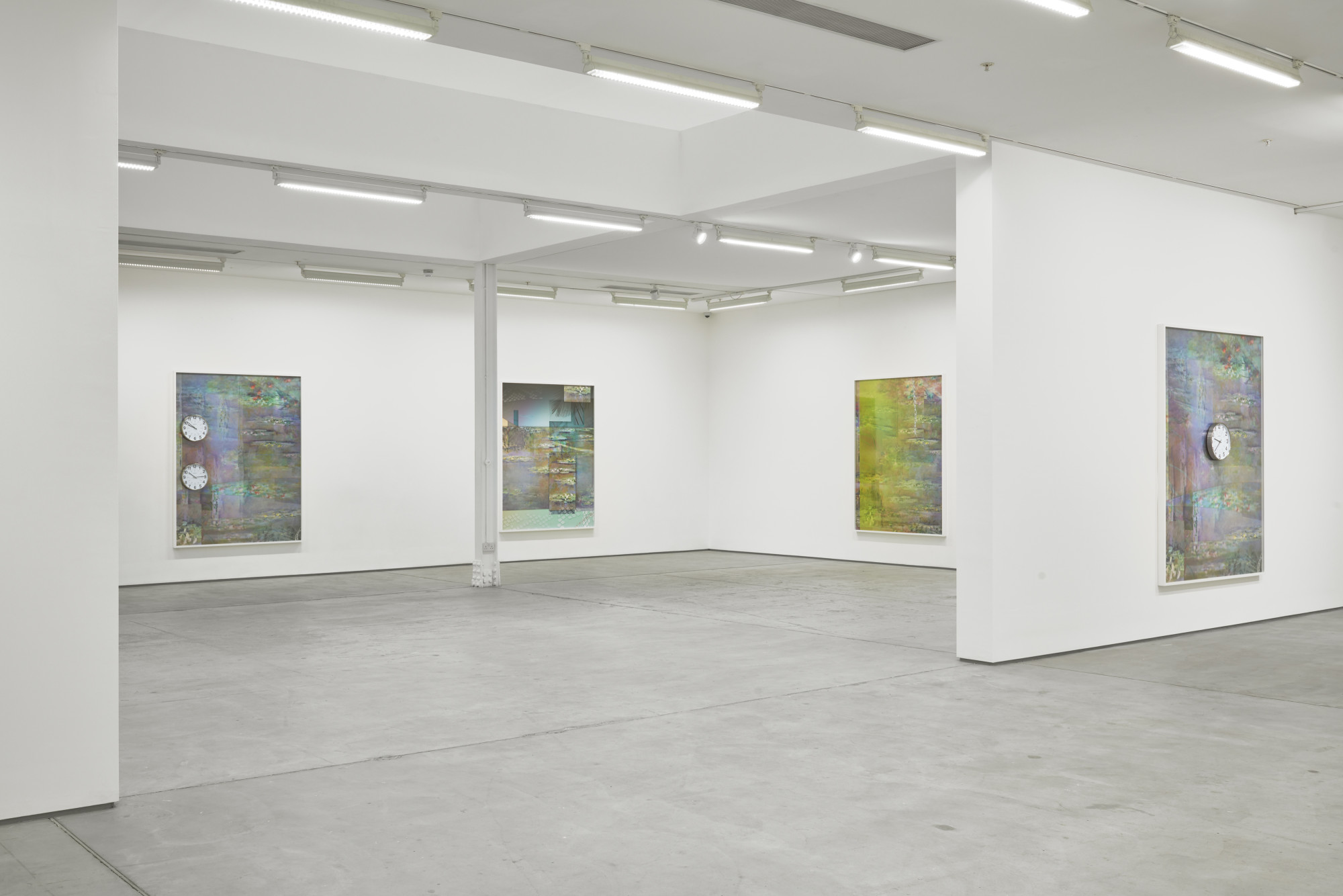 <p>Installation view, 2018</p><p>Photo:&#160;Robert Glowacki&#160;</p>