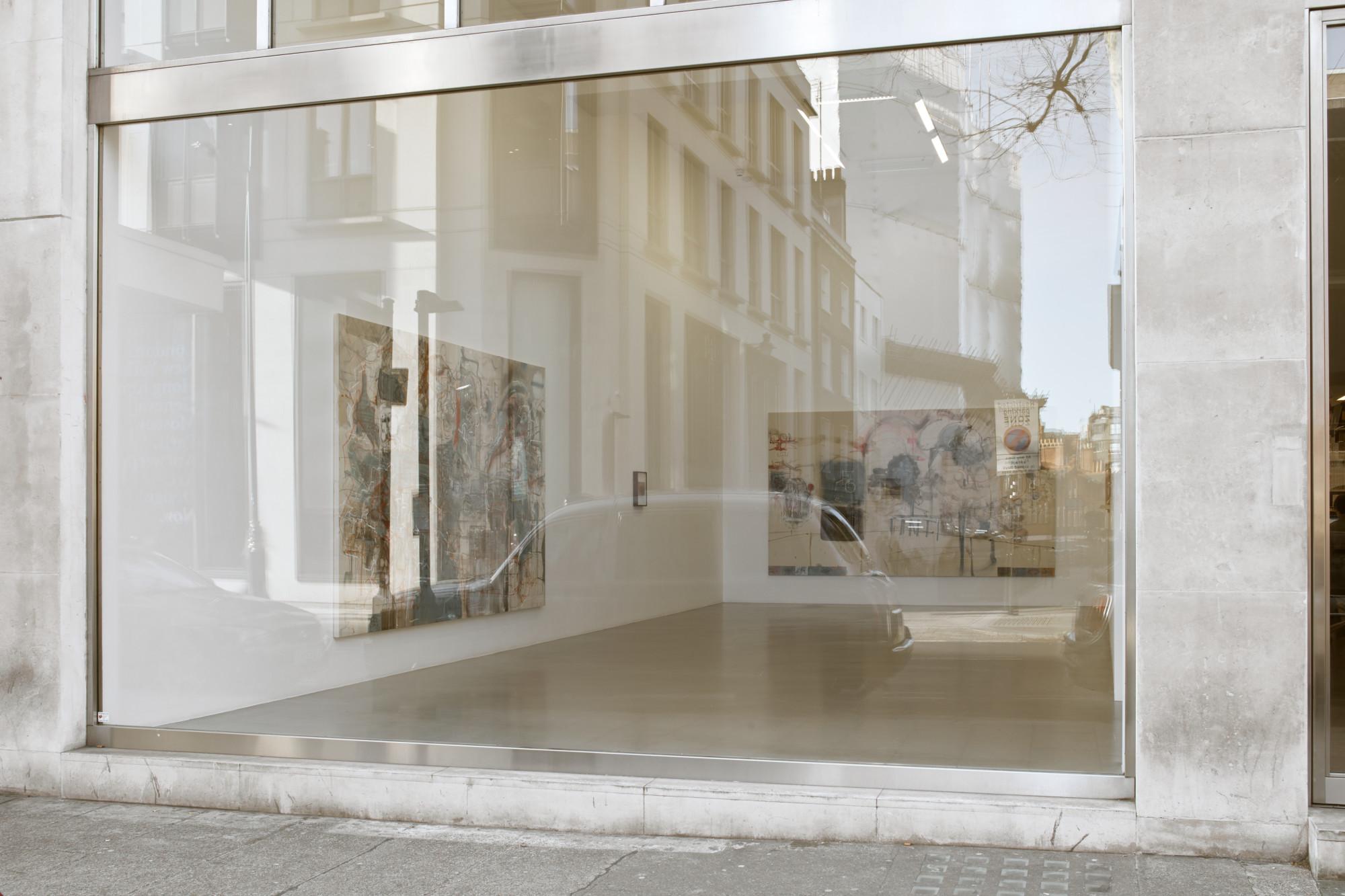 <p>Installation view, 2019.</p><p>Photo&#160;by&#160;Robert&#160;Glowacki</p>