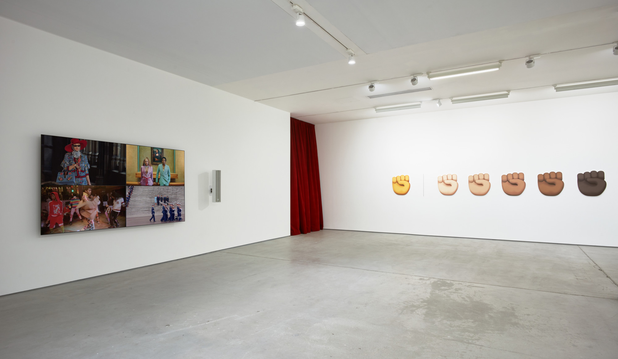 <p>Installation view, 2019</p><p>Photo by Robert Glowacki</p>