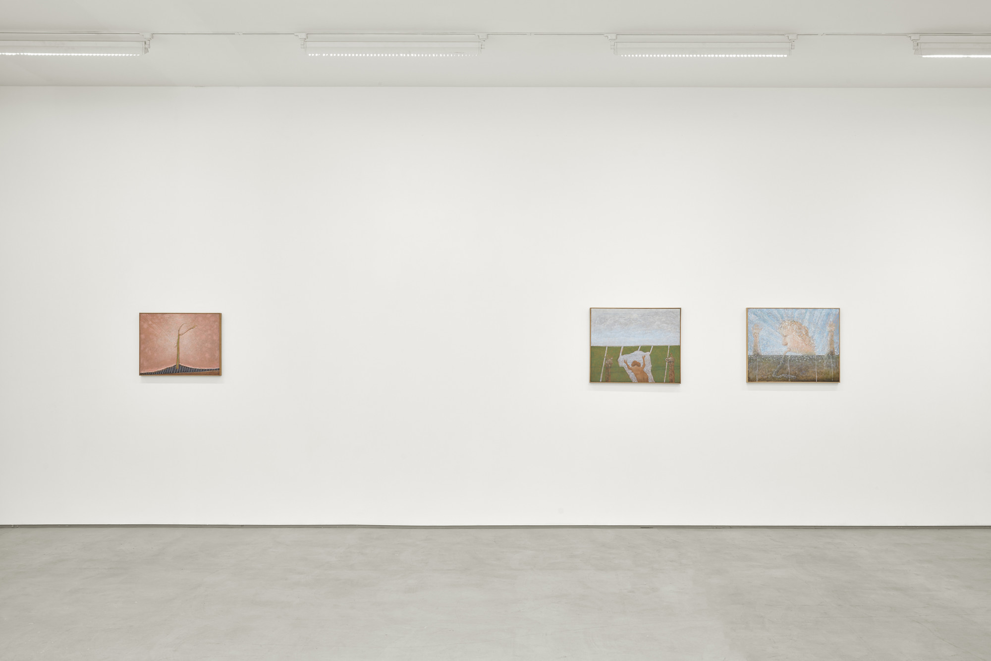 <p>Installation view, 2019</p><p>Photography: Robert Glowacki</p>