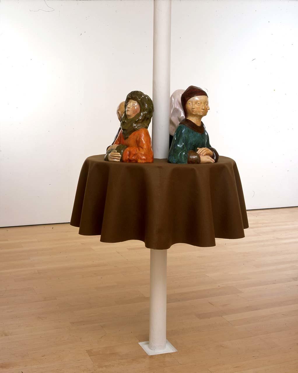 """<div class=""""artwork_caption""""><p>Installation View, 2005</p></div>"""