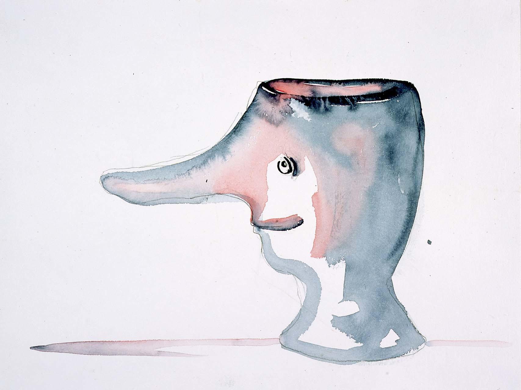 """<div class=""""artwork_caption""""><p>Eler Bechergesicht, 2005</p></div>"""