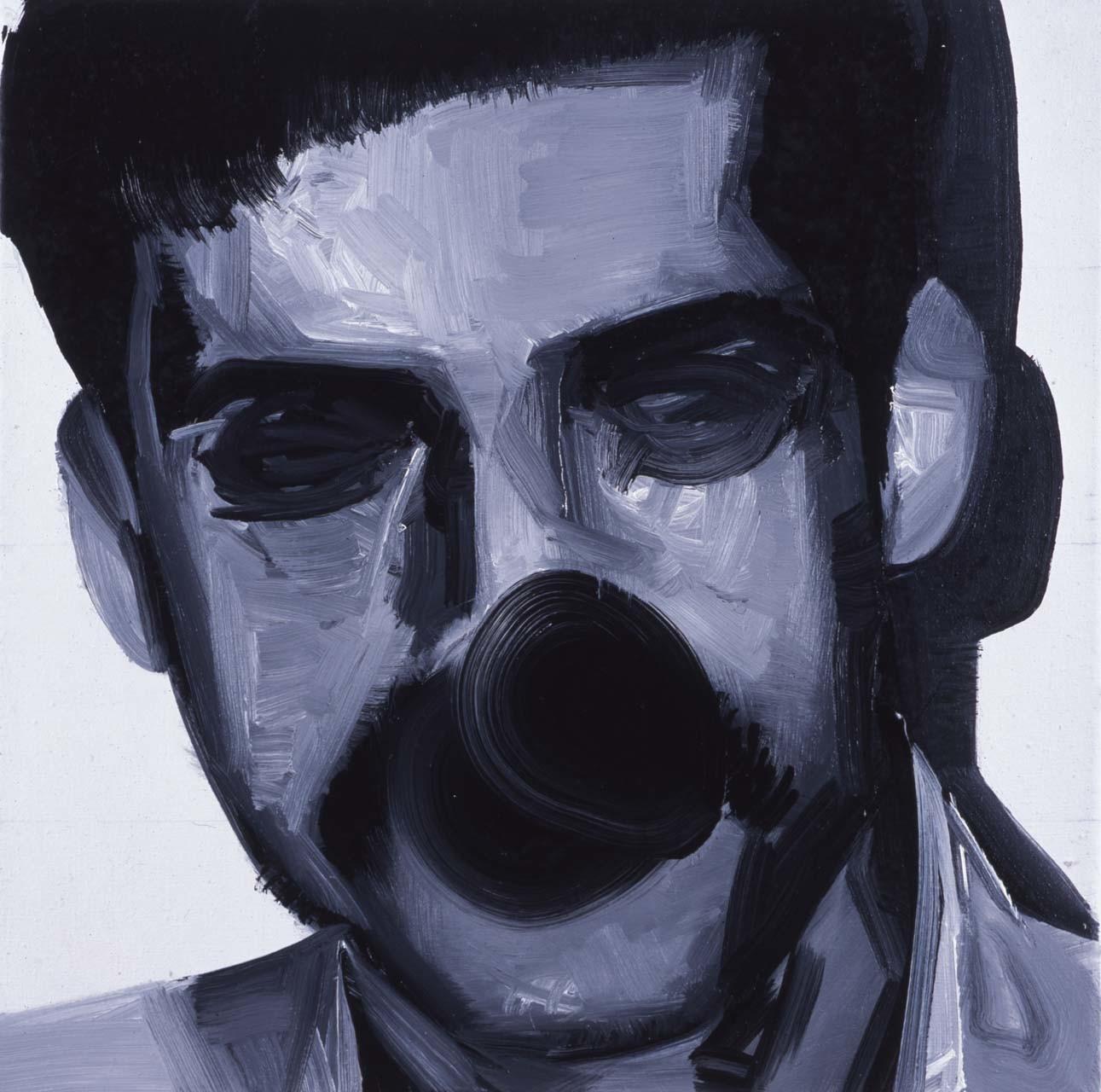 """<div class=""""artwork_caption""""><p>Arab 2, 2006</p></div>"""