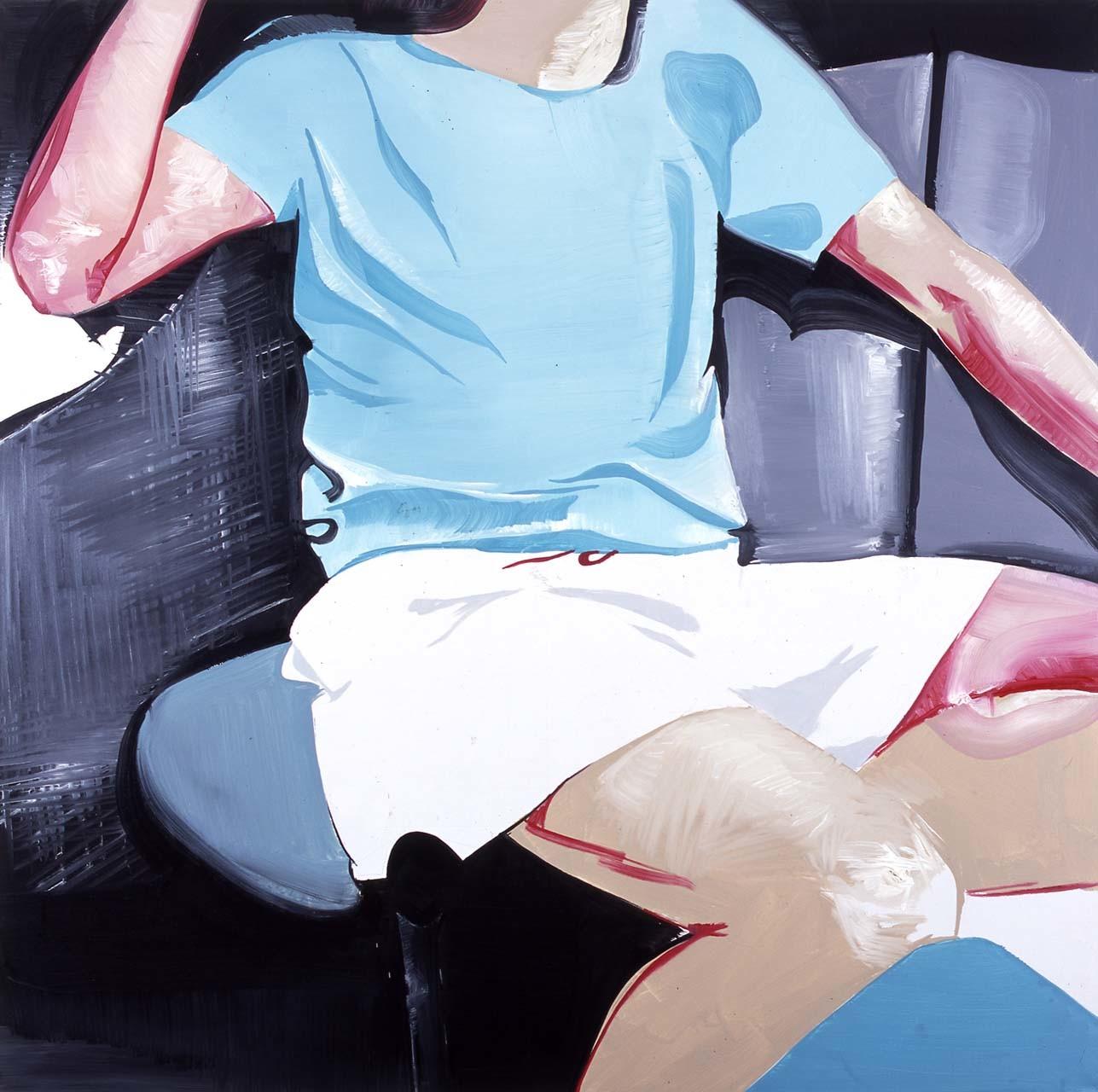 """<div class=""""artwork_caption""""><p>Passenger, 2006</p></div>"""